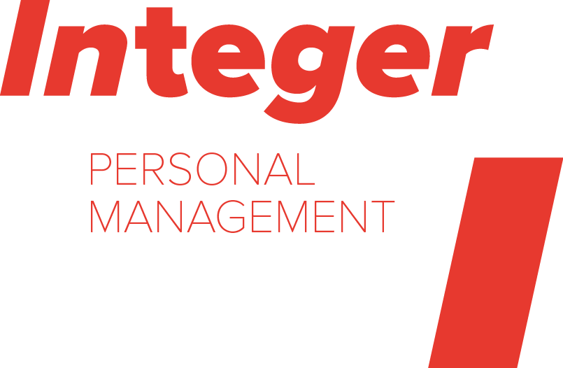 Integer Personalmanagement Logo