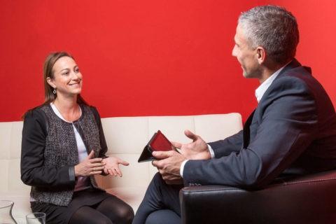 Bewerbungsgespraech Integer Personalmanagement