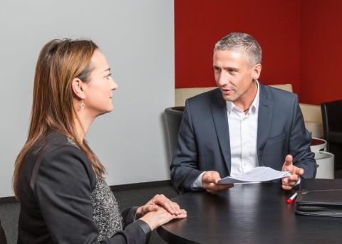 Zeitarbeit Übernahme bei Integer Personalmanagement
