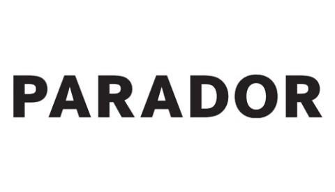 parador Logo
