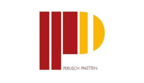perusch Logo